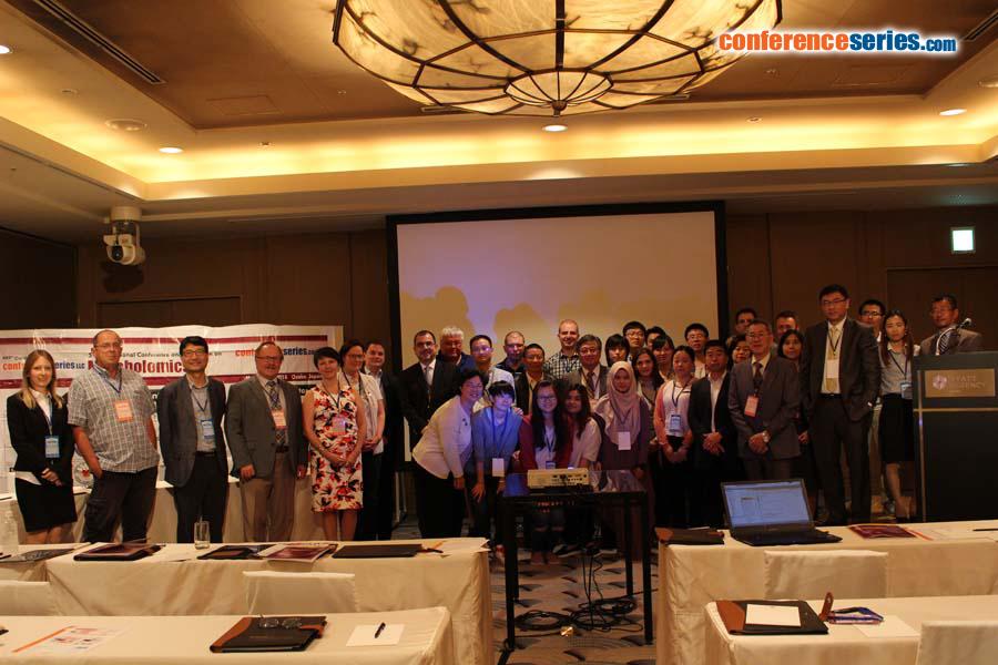 Jingxin Zhou | Conferenceseries