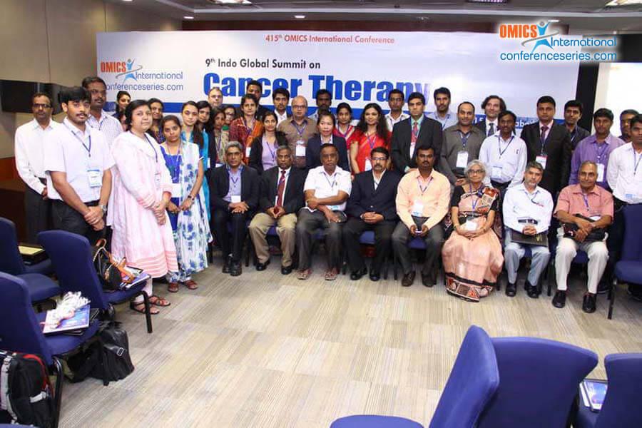 Jitendra Varshney | Conferenceseries Ltd
