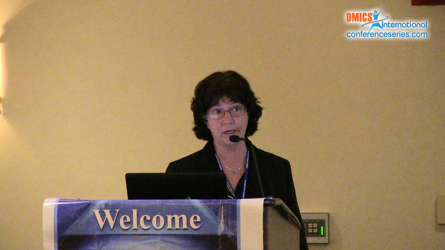 Joan Cook-Mills | OMICS International