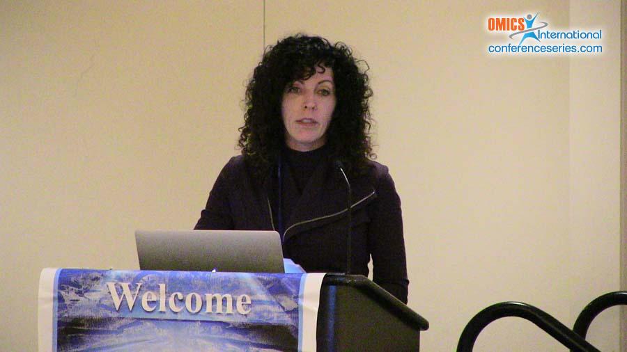 Joanna Rogister | OMICS International