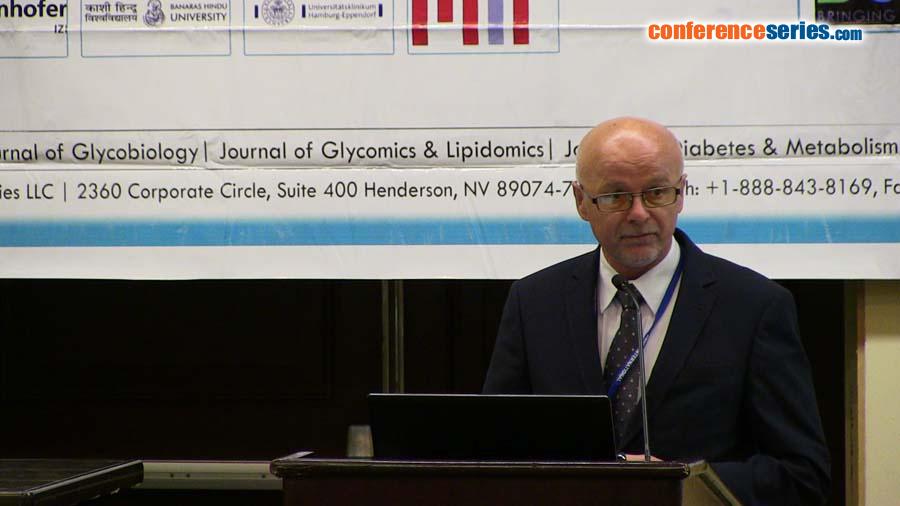 Joern Dalgaard Mikkelsen   OMICS International