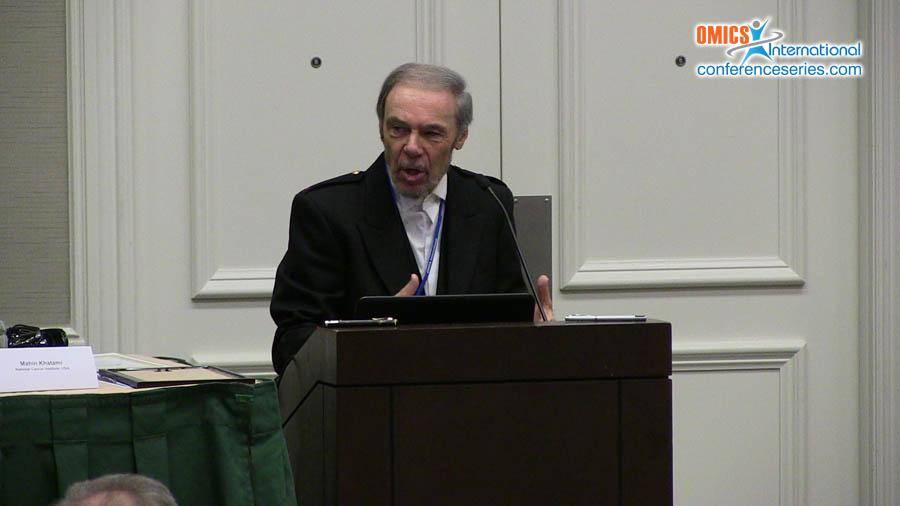 John G Thomas | Conferenceseries