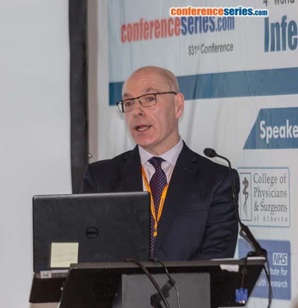 John Gammon | OMICS International