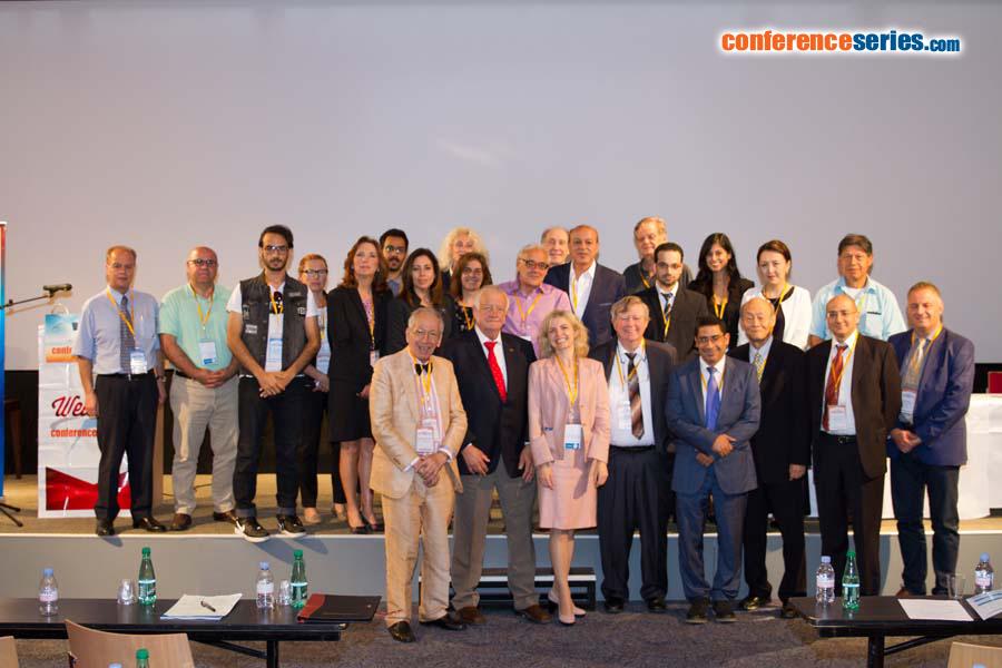 John J Wang | Conferenceseries