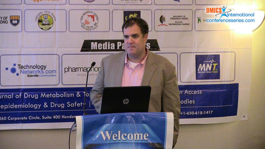 John M. Clerici   OMICS International