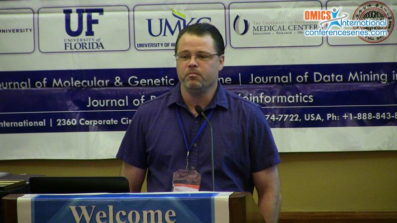 John M Rosenfeld | OMICS International