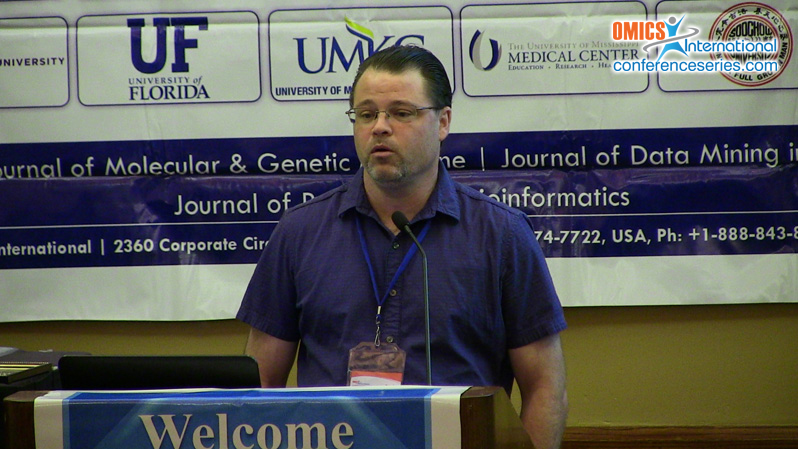 John M Rosenfeld | OMICS International