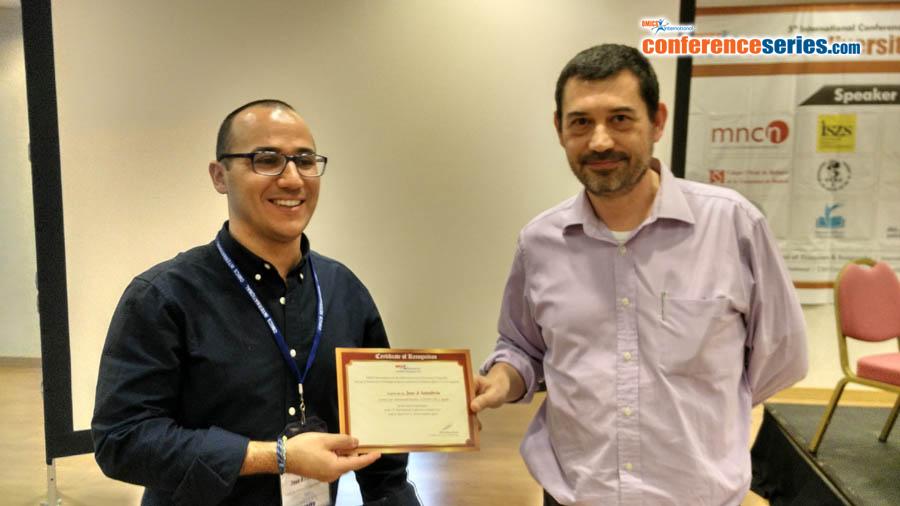 Jose A Sanabria | OMICS International