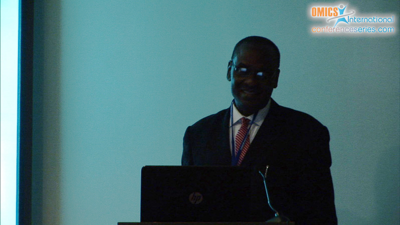 Josiah Ademola Onaolapo | OMICS International