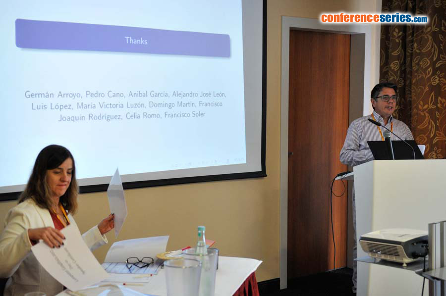 Juan Carlos Torres | OMICS International