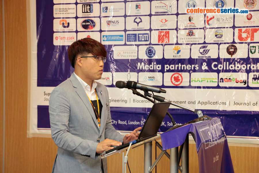 Juhwan Lim | OMICS International