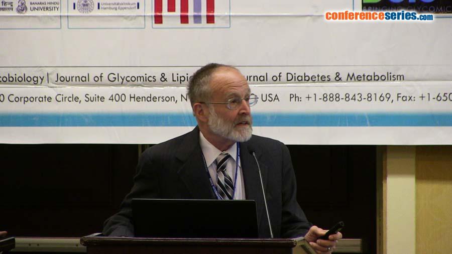 Julian M Menter | OMICS International