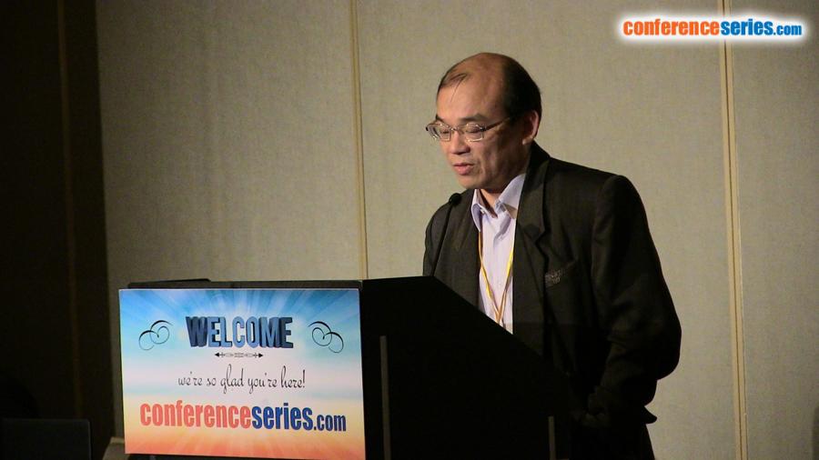 Jun-Yang Liou   Conferenceseries Ltd