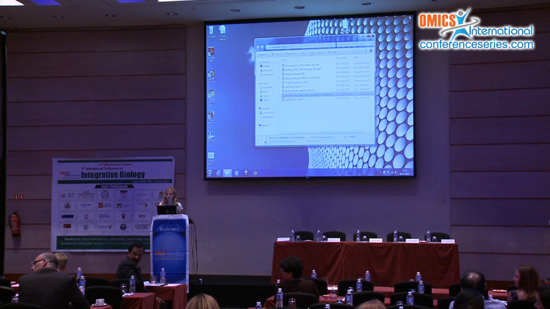 Justyna Trynda | OMICS International