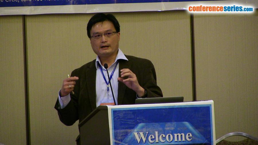 Jyh-Yeuan Lee | OMICS International