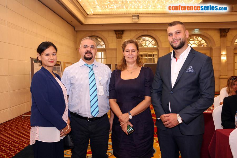 Kadhim Alabady | Conferenceseries