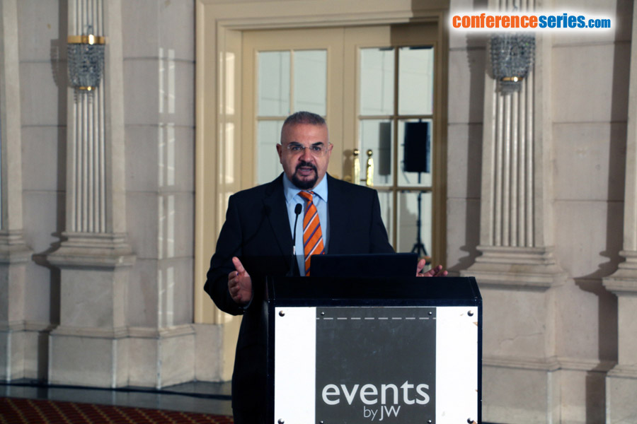 Kadhim Alabady | Conferenceseries Ltd