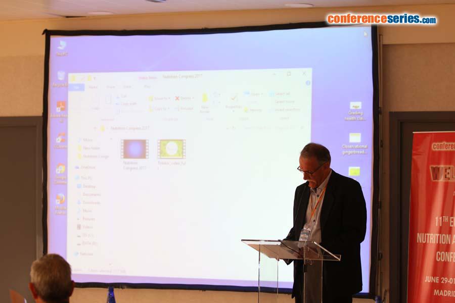 Kaj Winther | Conferenceseries