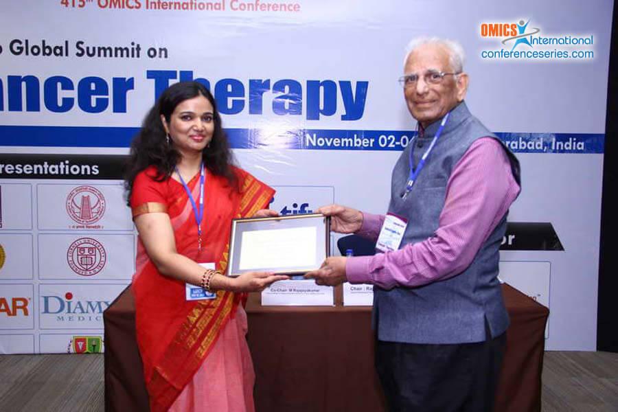 Kakarla Subbarao | Conferenceseries Ltd