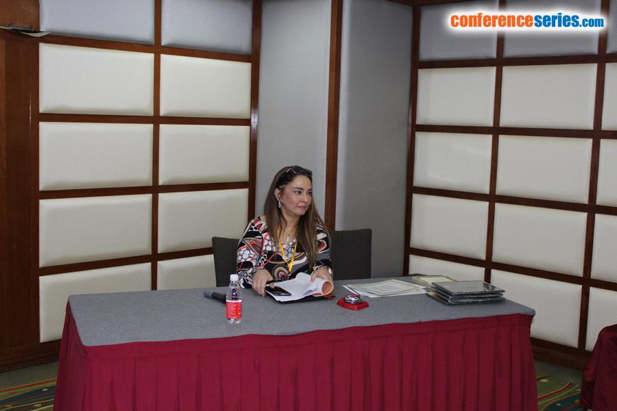 Kamsiah G Haider | Conferenceseries Ltd