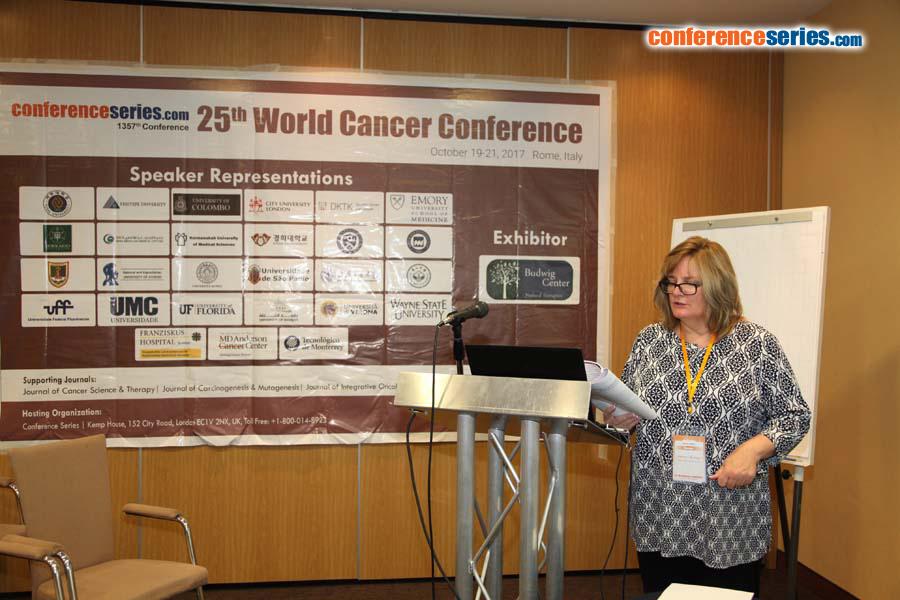 Karen A Beningo | Conferenceseries Ltd