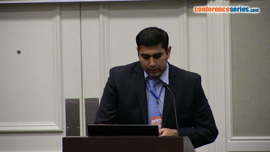 Kartikeya Makker  | OMICS International