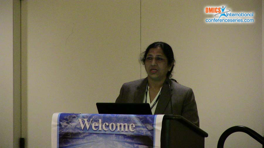 Kavita Gulati  | OMICS International