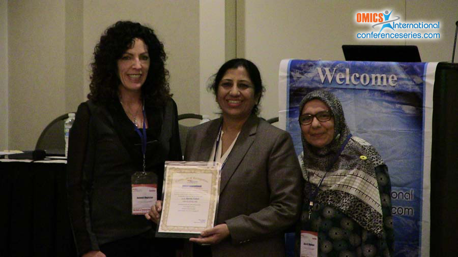 Kavita Gulati  | OMICS International
