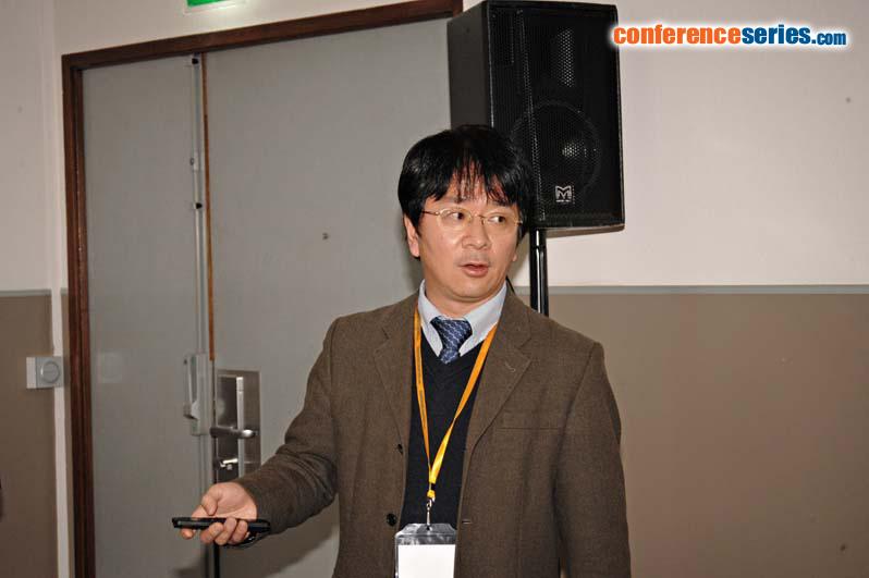 Kazuhiro Marumoto | OMICS International