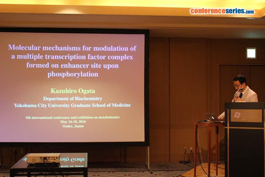 Kazuhiro Ogata | Conferenceseries Ltd
