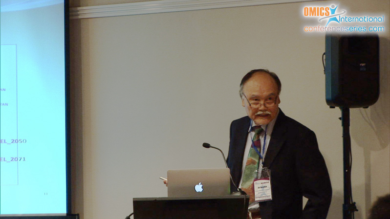 Kei Amemiya | Conferenceseries