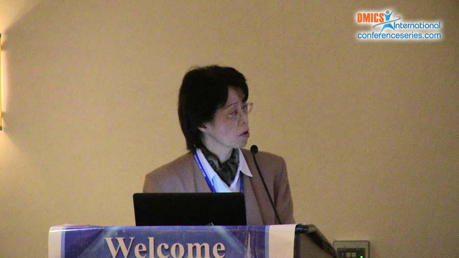 Keiko Unno | OMICS International