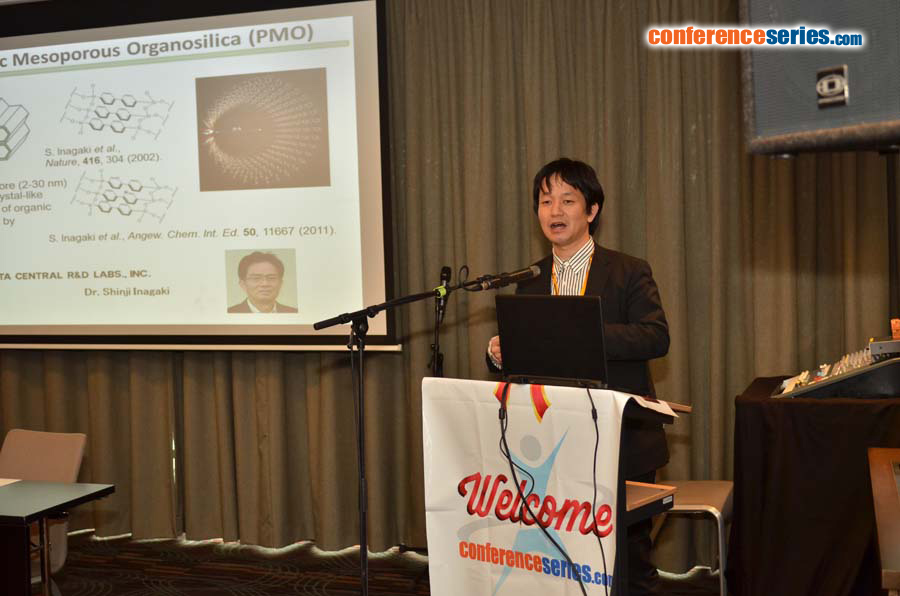 Kenji Hara | OMICS International
