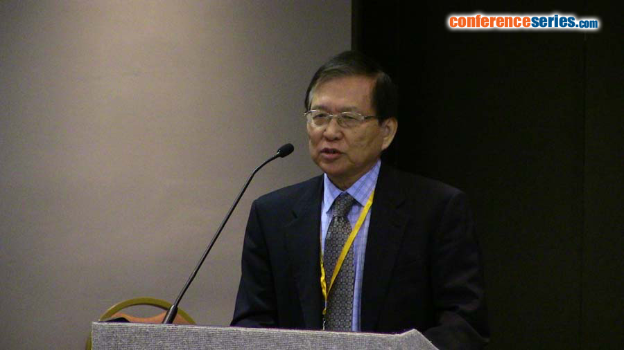 Kenneth K Wu | OMICS International