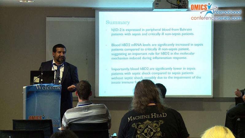 Khalid Mubarak Bindayna | OMICS International