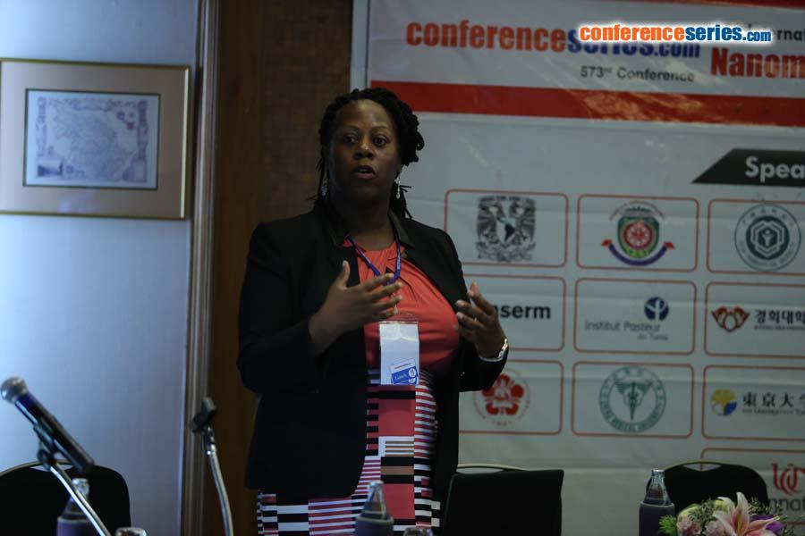 Kimberly Harding | OMICS International