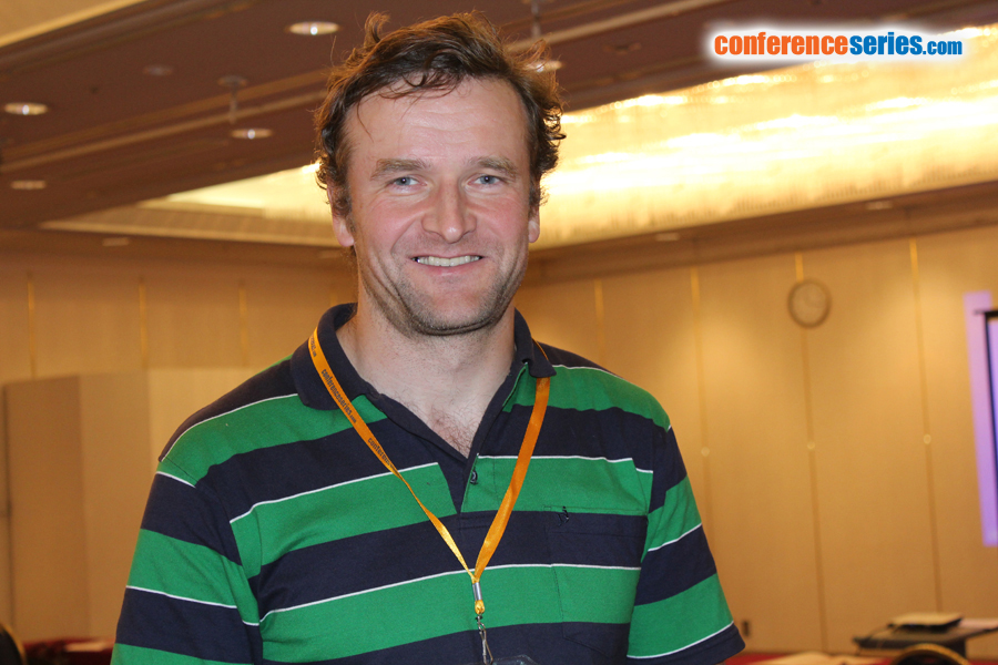 Konstantin A Lyakhov | OMICS International