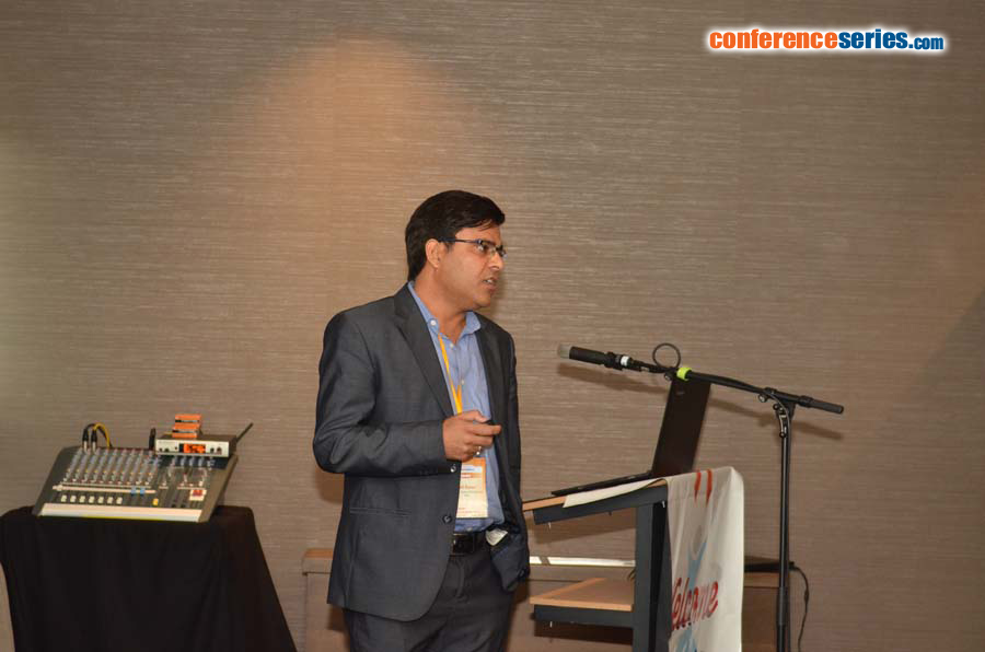 Kumar A1 and Gladysz J A2 | OMICS International