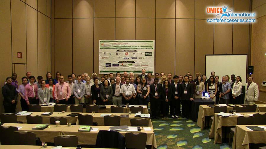 Kwang-Leong Choy | OMICS International