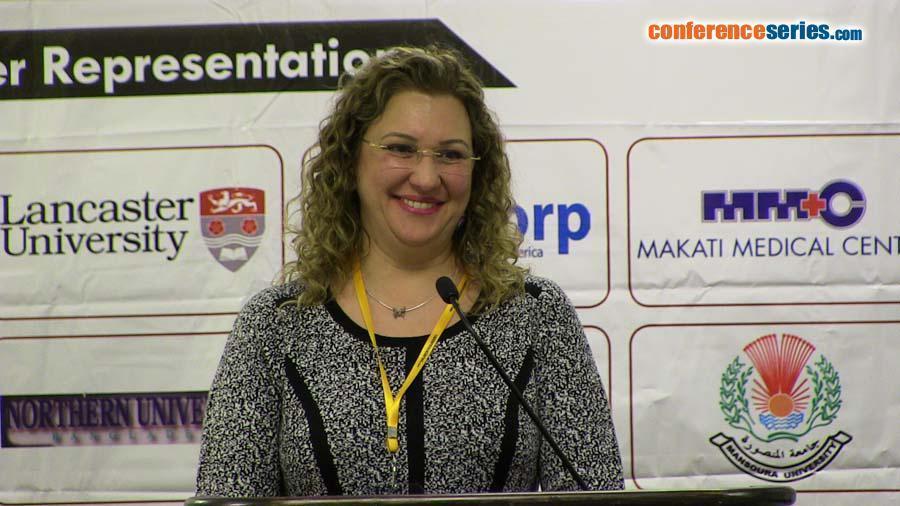Lívia Stocco Sanches Valentin | Conferenceseries Ltd