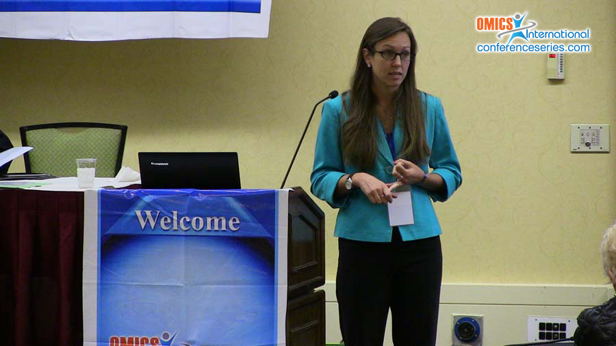 Lacey Durrance | OMICS International