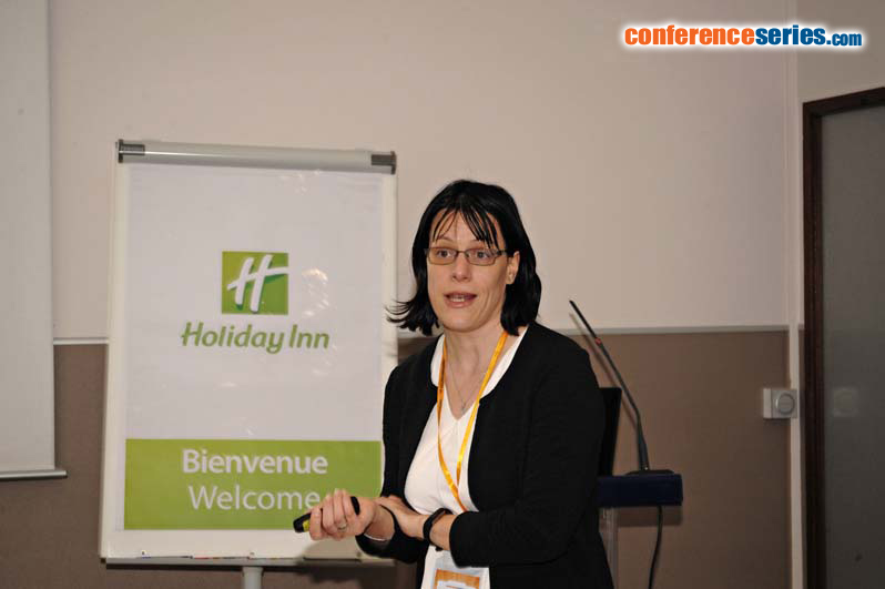 Laeticia Petit | OMICS International