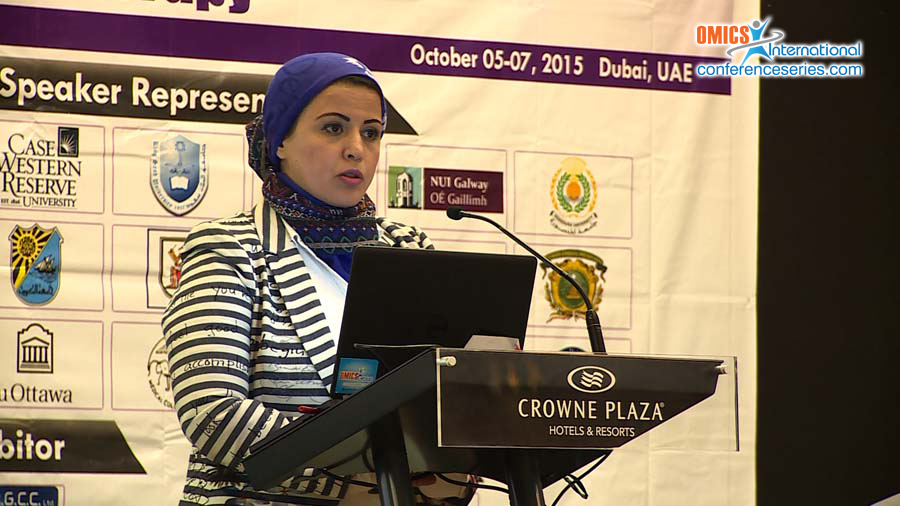 Lamia Ibrahim | Conferenceseries