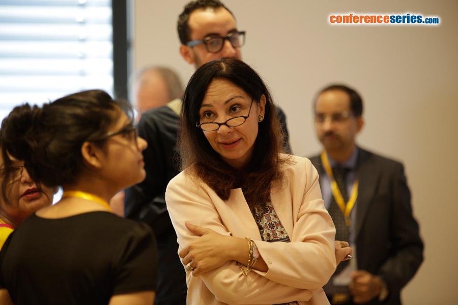 Lavnya Rishi | OMICS International