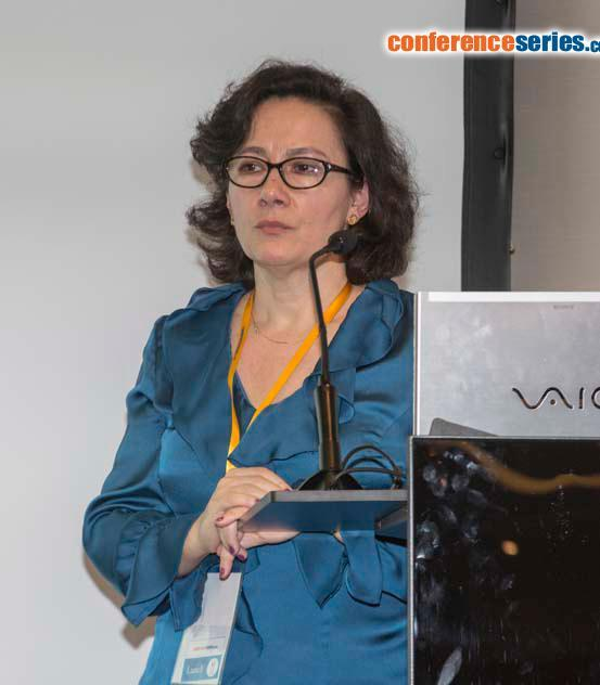Lenita Moura Stefani | OMICS International