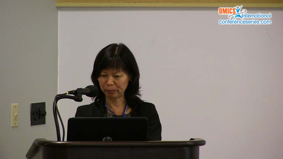 Li-Chun Tsou | OMICS International