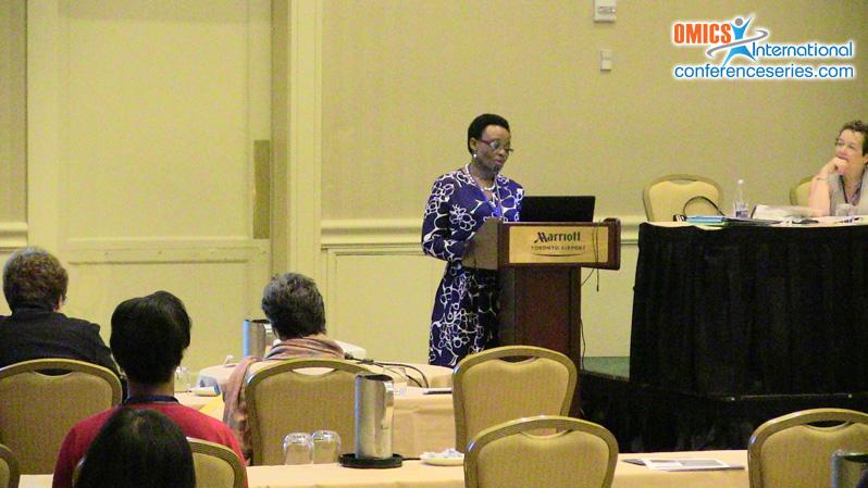 Lillian Mwanri | OMICS International