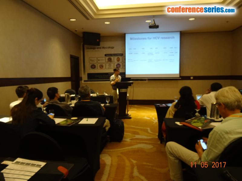 Limin Chen | OMICS International