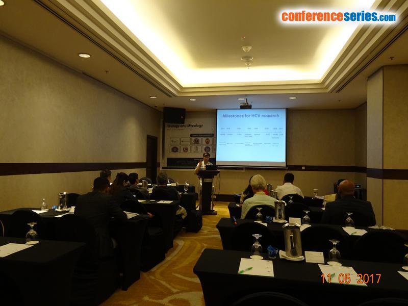 Limin Chen | Conferenceseries Ltd