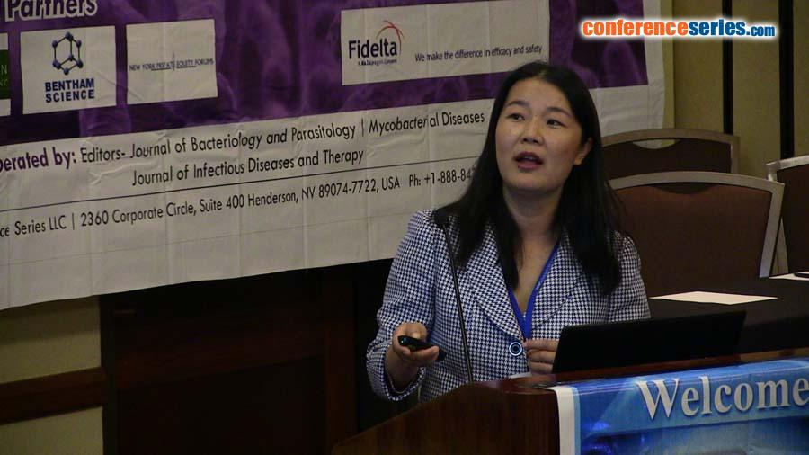 Ling Zhan | OMICS International